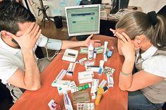 Око 10 одсто лекова у промету на српском тржишту је фалсификовано, а спорадично лажни медикаменти могу да се нађу и у апотекама. – Овакви...