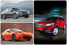 Foreign brands shut out Detroit in Consumer Reports' 2013 top car rankings | Motoramic - Yahoo! Autos