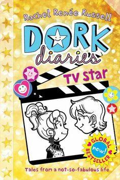 Dork Diaries #7 reading it now