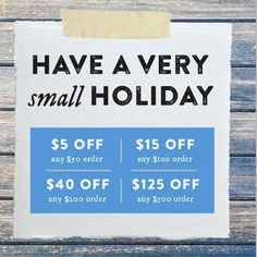 Save big when you shop from small Makers. #blackfriday #shopsmall
