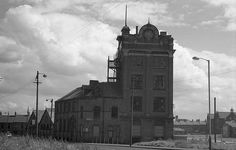 Byker, Newcastle upon Tyne; Northern Exposure, North East England, Historical Pictures, Tower Bridge, Newcastle, Empire State Building, Photographs, History, Drawings