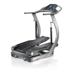 I want this 3-in-1 (stair master, elliptical, treadmill) exerciser so bad!