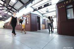 5x te gekke hotels voor treinliefhebbers - Reizen met de trein
