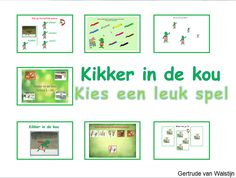 Afbeeldingsresultaat voor kikker in de kou Winter Kids, Winter Sports, Winter Beauty, Winter Trees, Winter Solstice, Winter Colors, Winter Wonderland, Gallery Wall, Seasons