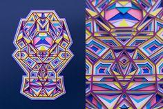 Maud Vantours FR | géometrie