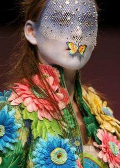 The Butterfly Catcher | Manish Arora