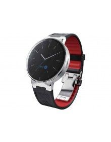 Alcatel OneTouch Watch Black / Red www.mobilepro.co.uk