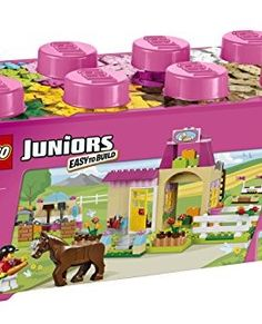 LEGO-Juniors-10674-Pony-Farm-0