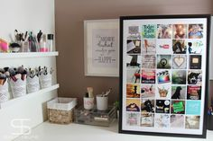 Diy Tableau, Dreamer Quotes, Life Goals List, Tumblr Relationship, Goal Board, Miracle Morning, Dream Book, Visualisation, Frames