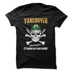 Vancouver - Washington - Its Where My Story Begins ! Ve - #vintage tshirt #hoodie drawing. HURRY:   => https://www.sunfrog.com/States/Vancouver--Washington--Its-Where-My-Story-Begins-Ver-2.html?60505