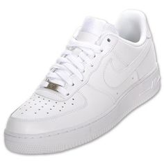 7a1d3568c52 Nike Air Force 1 Low White White A Classic the Ultimate White Sneaker. Still