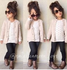 Little girls fashion, kids fashion