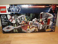 Lego Palpatine's Arrest New Complete Minifigures 9526 MISB Mint Fast Shipping 673419168021 | eBay