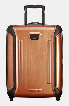 Tumi 'Vapor™' Continental Wheeled Carry-On available at #Nordstrom