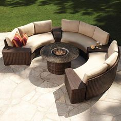 50 Magical Outdoor Fire Pit Design Ideas 13 – Home Design Used Outdoor Furniture, Fire Pit Furniture, Furniture Ideas, Log Furniture, Painting Furniture, Furniture Layout, Antique Furniture, Asian Furniture, Furniture Websites