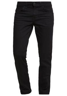 Jeans Levi's® LINE 8 511 SLIM - Slim fit jeans - black Zwart denim/blackdenim…