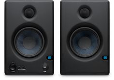 PreSonus Ships Compact Eris E4.5 Studio Monitors  PreSonus® is shipping the ultra-compact Eris™ E4.5 studio reference monitor, the third model in the Eris series of two-way monitor speakers.