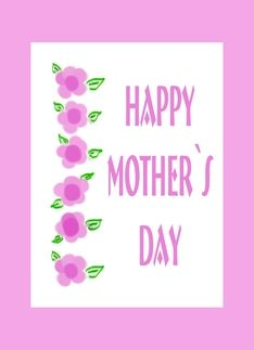 Happy Mothers Day-Aunt Greeting Card