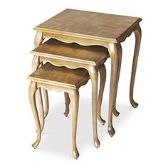 3Pc Nesting Table Set * More info could be found at the image url.