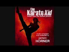 The Karate Kid 2010 (OST Soundtrack) - 15 From Master To Student To Master - YouTube