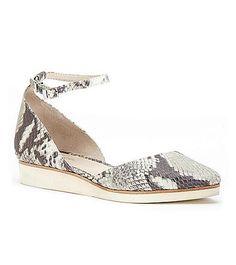 "Calvin Klein ""Evonna"" Flat Shoes | Bon-Ton Spring Shoes, Flat Shoes, Espadrilles, Calvin Klein, Flats, Boston, Store, Fashion, Bass Shoes"