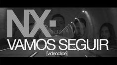 NX Zero - Vamos Seguir (Videoclipe)