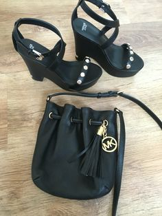 Michael Kors and Versace Jeans