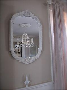 i love mirrors...