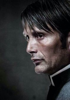 Mads Mikkeleson as Hannibal Lecter