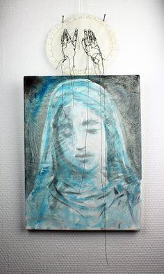 AGAMFAHY + LIONEL FAHY ART
