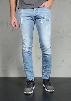 Diesel Tepphar 0849E Jeans | Availaible at www.score.nl
