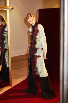 See the complete Rosetta Getty Fall 2017 Ready-to-Wear collection.