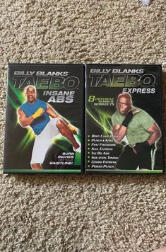 Tae Bo Workout, 10 Minute Workout, Burns, Kicks, Lose Weight, Abs, Boot Camp, Punch, Workouts