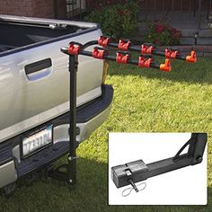 Science Purchase 78BIKERACK Bike Rack * Click image to review more details. (This is an affiliate link)
