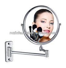 8 pulgadas de Vestir baño Espejo cosmético compone el espejo compacto y el…