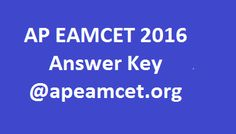 http://www.jobsfantasy.com/ap-eamcet-2016-answer-key-released-for-engineering-and-medical-apeamcet-org/
