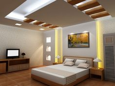 8 Cheap Things to Maximize a Small Bedroom tags: Bed Furniture Design, Bedroom Interior Design Modern, House Ceiling Design, Bedroom False Ceiling Design, Ceiling Design Living Room, Bed Design, Master Bedroom Interior Design, Luxury Bedroom Design, Bedroom Interior Design Luxury