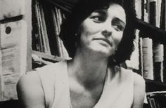 Jan Morrison: S is for Sappho, Stevie Smith and Anne Sexton