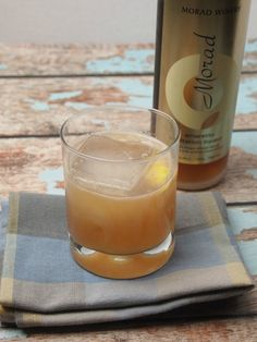 Amaretto Lemon Drink Recipe - JoyOfKosher.com