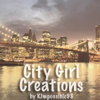 City Girl Creations - I've got a new Shop Name!  And I'm giving away shop credit. Stop by and enter