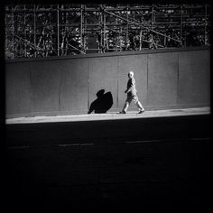 8 Ways to Improve Your Street Photography