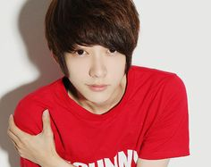 Ulzzang Park Hyung Seok. :'D