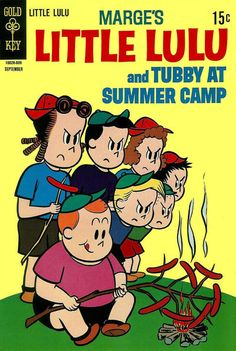 Cover for Marge's Little Lulu (1962 series) #189