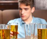 """Binge drinking rates could be higher than thought. """"England is a nation of secret boozers,"""" The Independent argues, as it reports on a study investigating the discrepancy between alcohol sales in England and the amount people say they drink in surveys."""