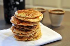 Homemade Senbei (Japanese Rice Crackers)   Ivy Manning