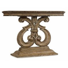 Solana Console Table from Hooker Furniture at Star Furniture