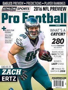 Philadelphia Eagles Publications