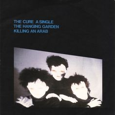 The Cure - The hanging garden  https://www.youtube.com/watch?v=R_9WSnnBmS0