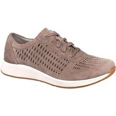 Shop Women's Dansko Tan size 8 Sneakers at a discounted price at Poshmark. Size Beautiful and comfortable shoes. Black Leather Shoes, Suede Leather, Athleisure Shoes, Dansko Shoes, Sporty Style, Walking Shoes, Casual Shoes, Women's Casual, Casual Outfits