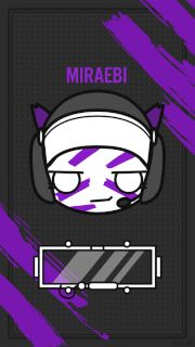 Rainbow Six Siege Dokkaebi, Rainbow 6 Seige, Tom Clancy's Rainbow Six, Rainbow Art, R6 Wallpaper, Emoji Wallpaper, Raimbow Six, Rain Bow, Rainbow Wallpaper